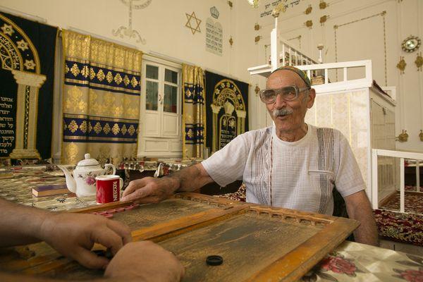 Last Jews of Bukhara thumbnail