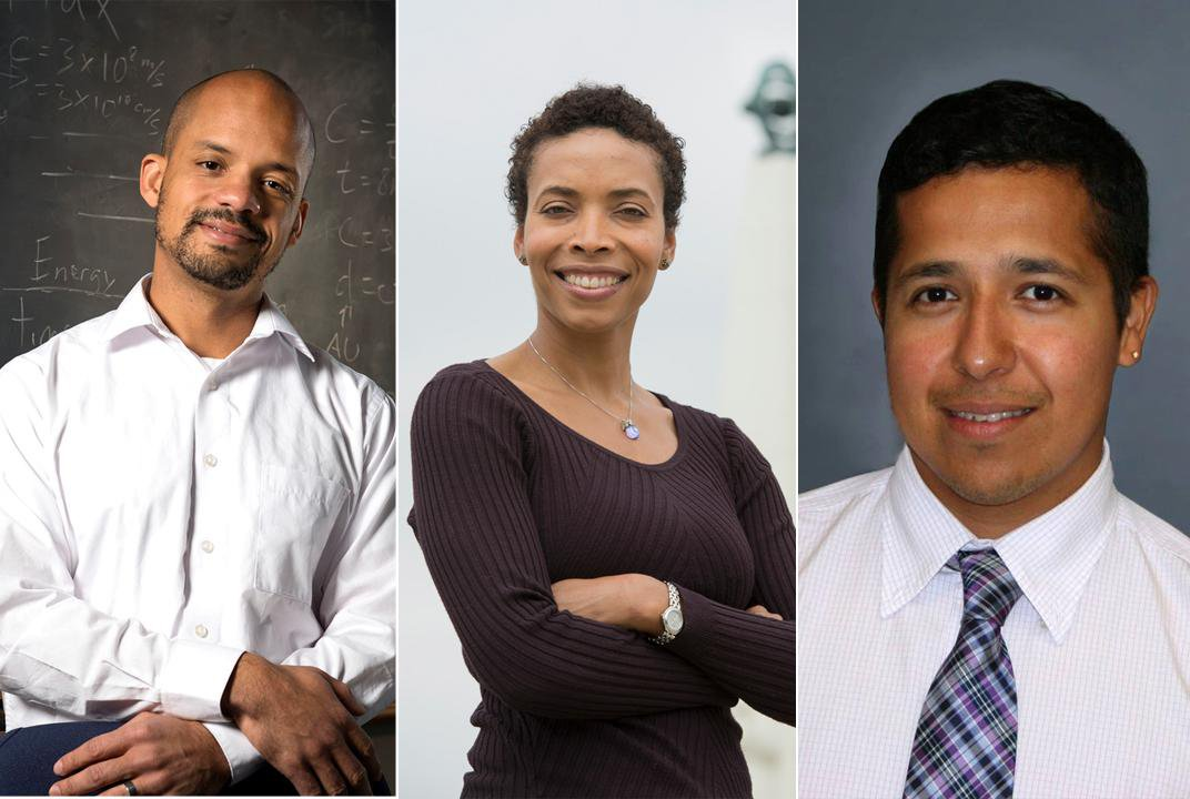 Why the Universe Needs More Black and Latino Astronomers
