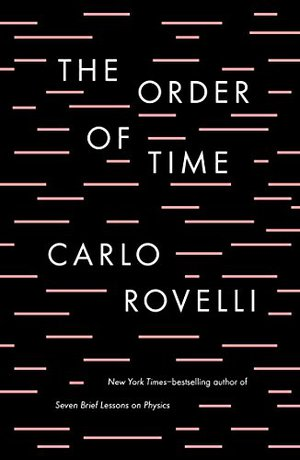 Preview thumbnail for 'The Order of Time