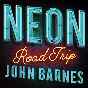 Preview thumbnail for 'Neon Road Trip