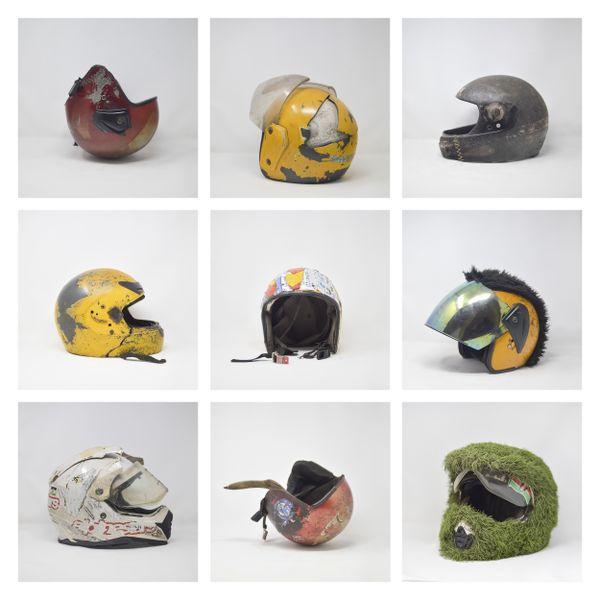 Boda Boda Helmets thumbnail