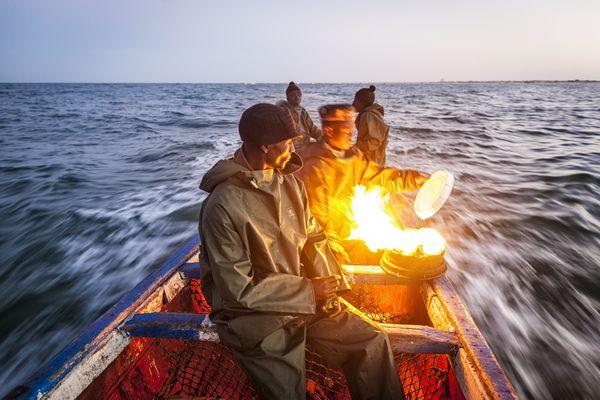Fisherman of Mauretania thumbnail