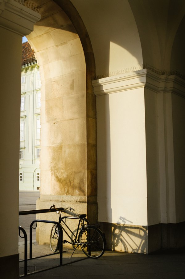 Respite at Hofburg Imperial Palace thumbnail