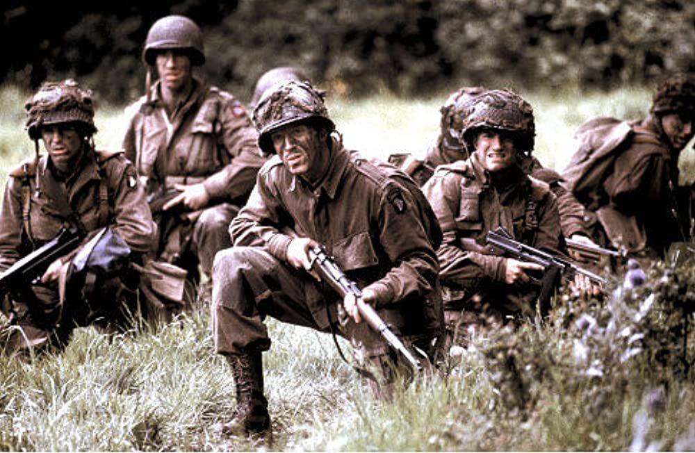 'Band of Brothers' Stars Reflect on the Epic Miniseries' Evolving Legacy