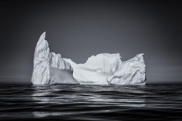 A Sky-High Iceberg thumbnail