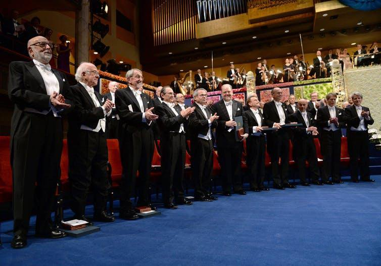 Should the Nobel Prizes Take a Year Off?
