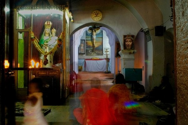 Churches of Kerala. Church of the Ascendir thumbnail