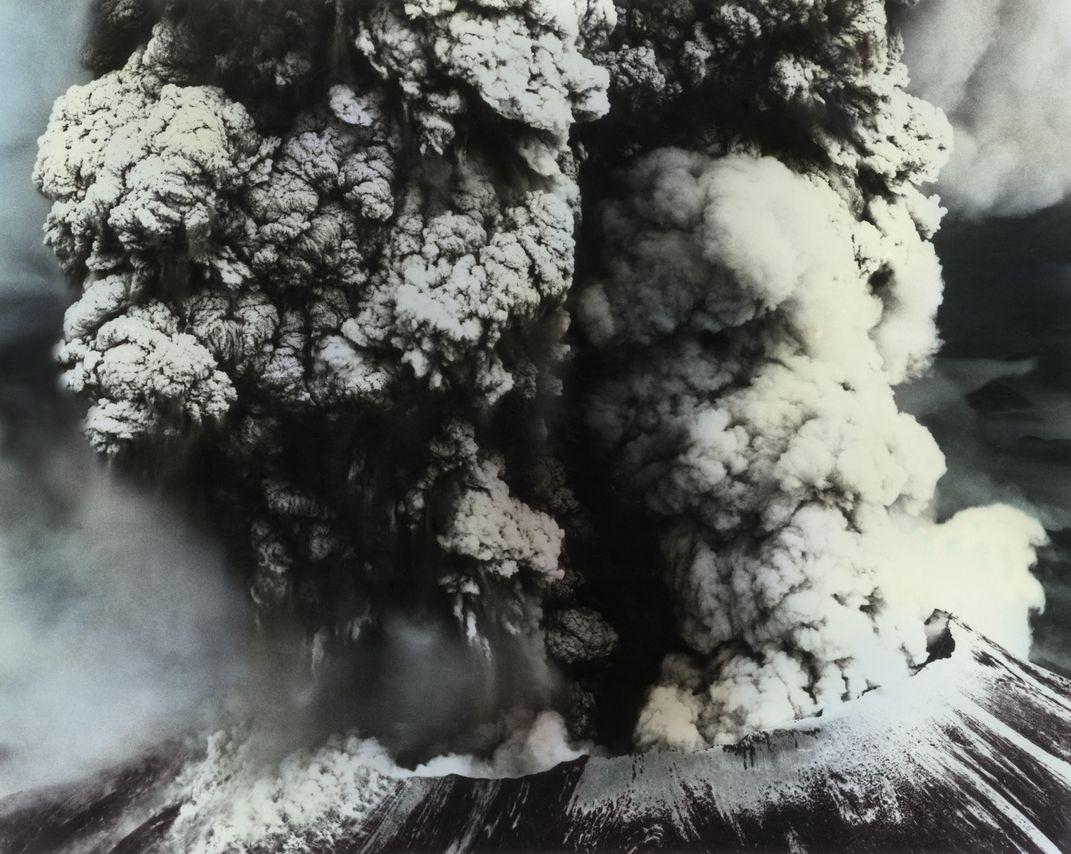 A Handy Guide to Volcano Vocab