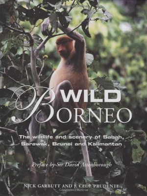 Preview thumbnail for video 'Wild Borneo