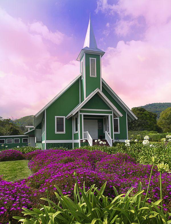 Ke Ola Mau Loa Church  thumbnail