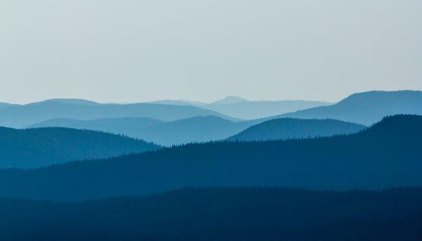 Mountain Haze thumbnail