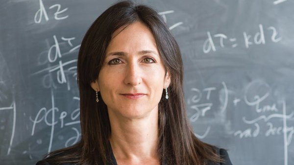 Preview thumbnail for Sara Seager: Mapping the Nearby Stars for Habitable Worlds + Q&A