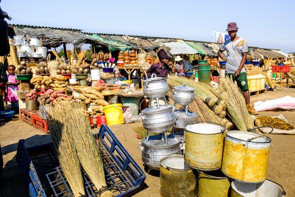 Rusape Market thumbnail