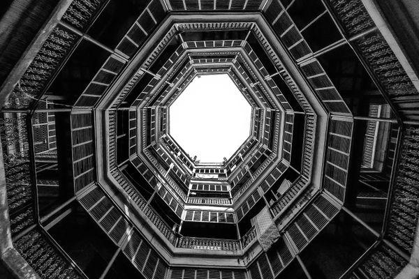 The Octagonal Building thumbnail