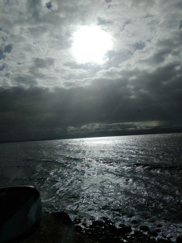 The grey sky thumbnail