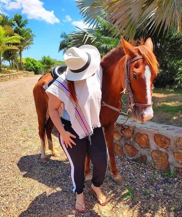 the mare and me thumbnail