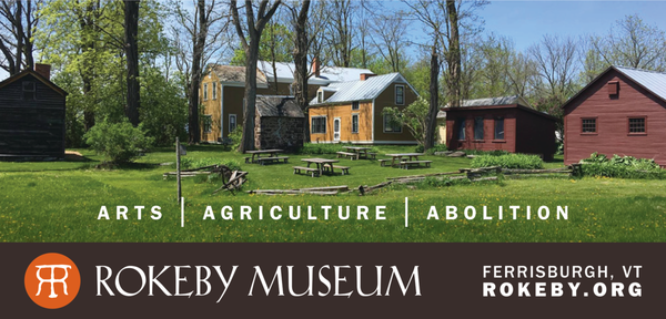 Rokeby Museum