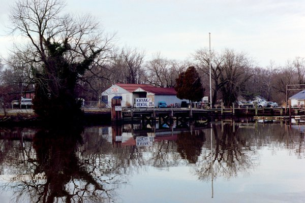 Reflections of a Kayak Business thumbnail