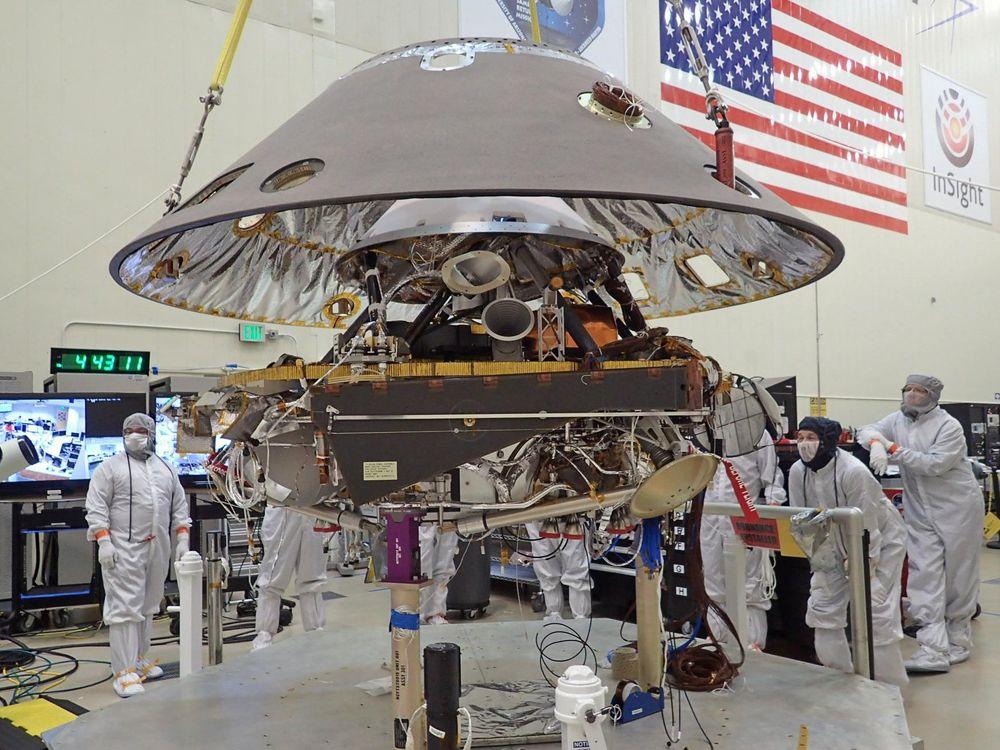 NASA's InSight