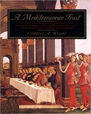 Preview thumbnail for A Mediterranean Feast