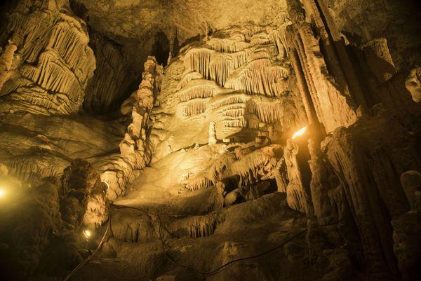 Gilindire Cave thumbnail