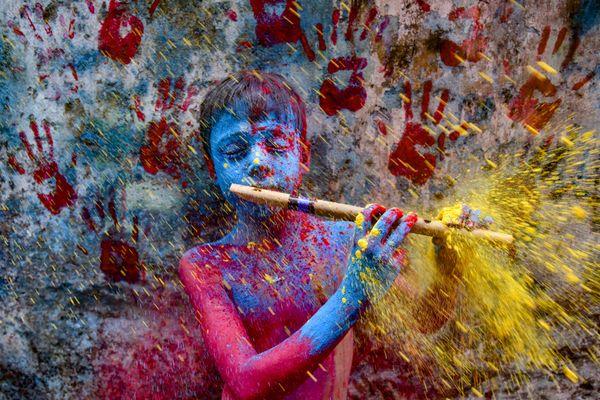 Colour Me thumbnail