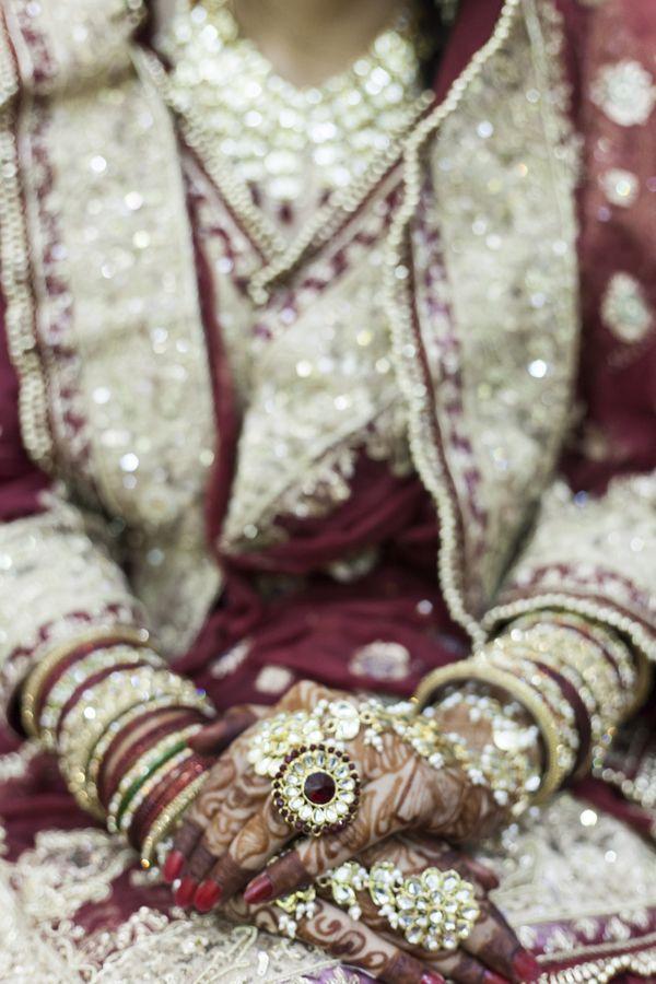 Bridal henna  thumbnail
