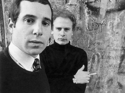 """I just wrote my best song,"" Paul Simon told Art Garfunkel."