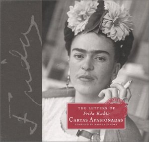 Preview thumbnail for video 'The Letters of Frida Kahlo