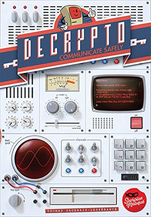 Preview thumbnail for 'Decrypto