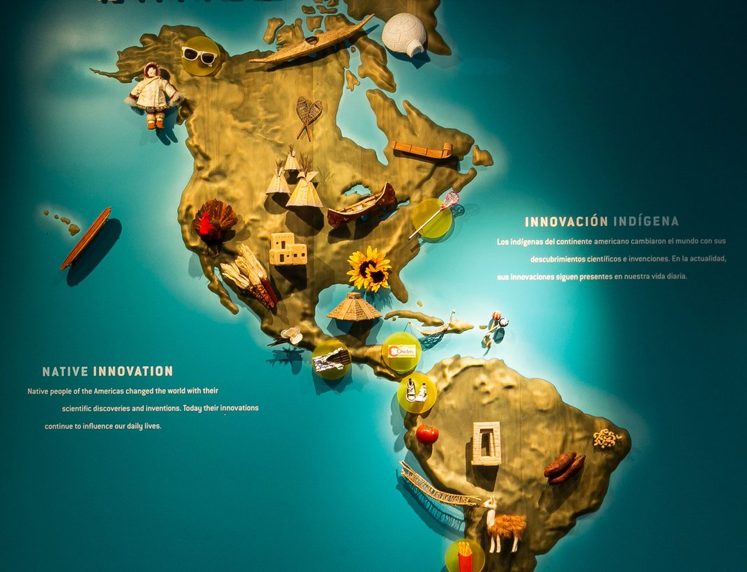 How Native Civilizations Innovated to Conquer the Wilderness