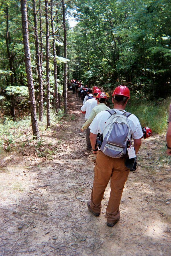 A trail to service thumbnail