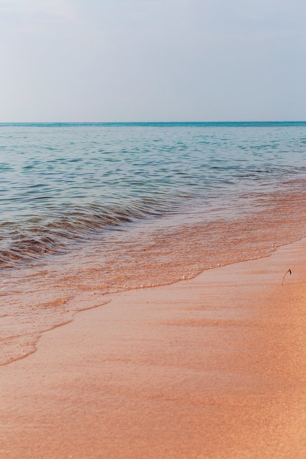 Tunisian beach thumbnail