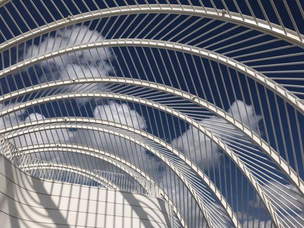 Calatrava's Wing thumbnail