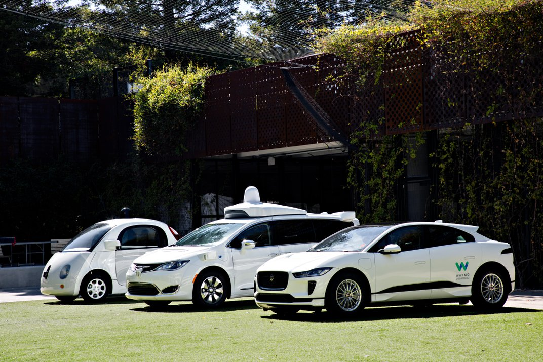 Why Waymo's Fleet of Self-Driving Cars Is Finally Ready for Prime Time