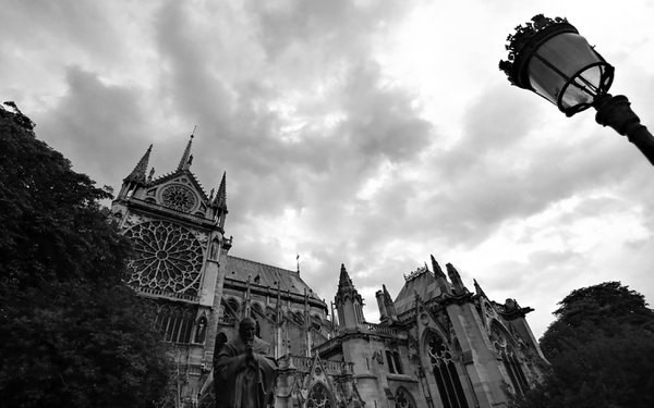 Notre Dame Cathedral thumbnail