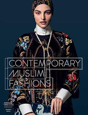 Preview thumbnail for 'Contemporary Muslim Fashions