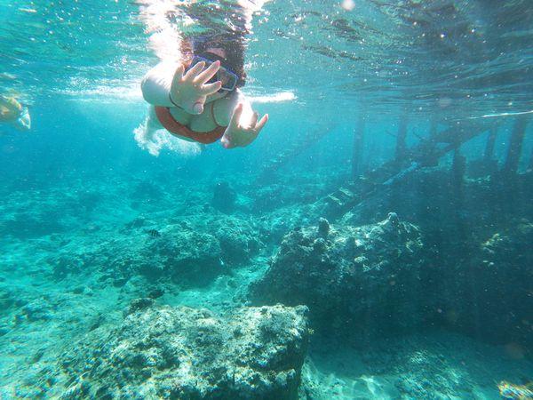 underwater world thumbnail