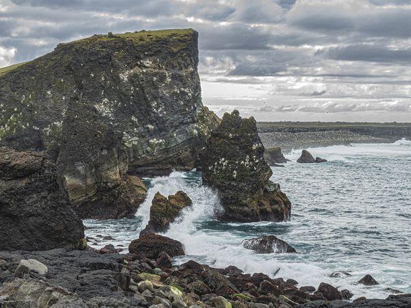 Icelandic Coast thumbnail
