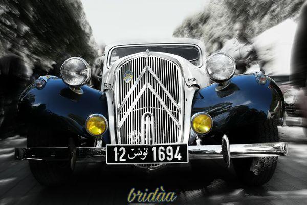 Citroën car thumbnail