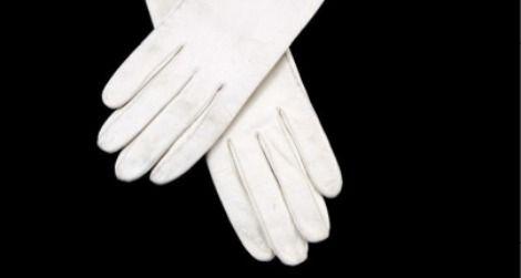 Marilyn Monroe's gloves