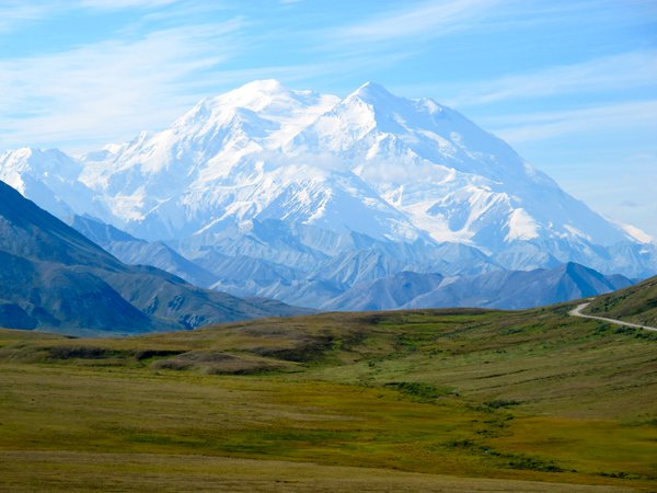 Crystal Clear Mount McKinley thumbnail