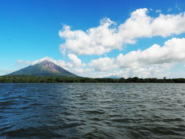 Island of Ometepe, Nicaragua thumbnail