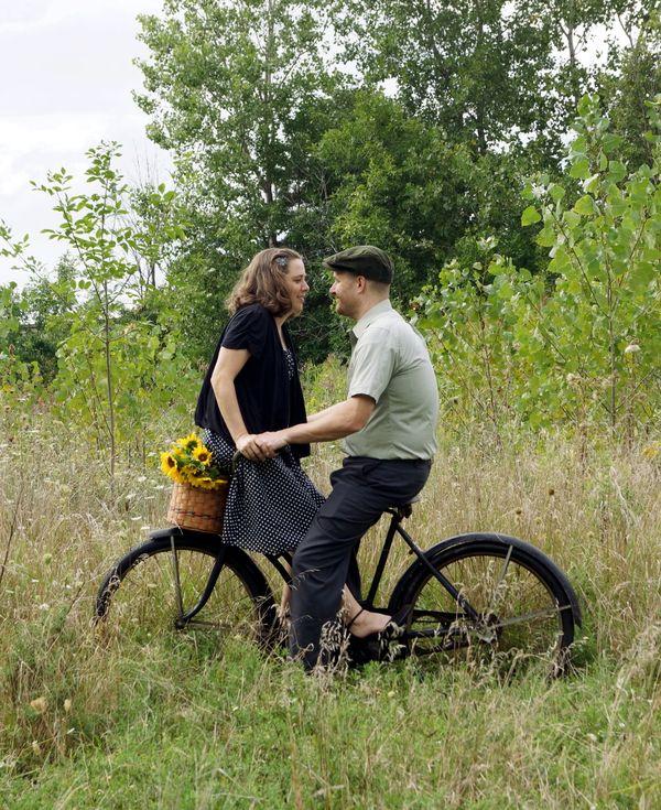 Love and a Bike thumbnail
