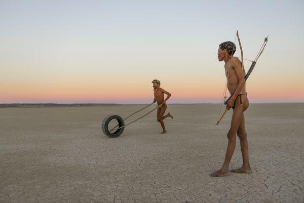 Kalahari Bloodhound thumbnail