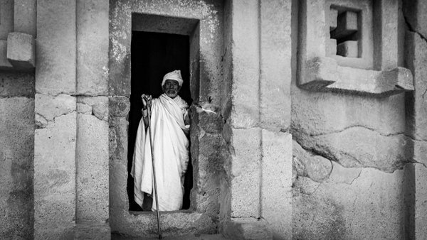 A Guardian of Heritage in Lalibela thumbnail