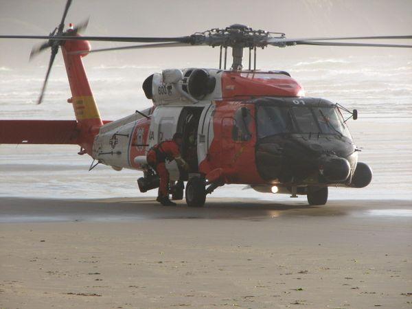 U.S. Coast Guard, Heros of the Sea thumbnail