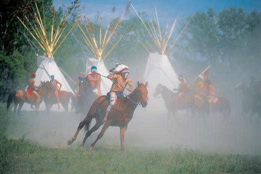 Little Bighorn Reborn