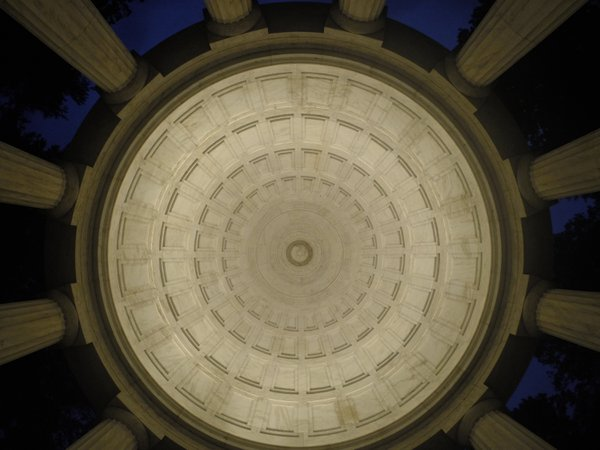 Rotunda of the World War I Memorial thumbnail