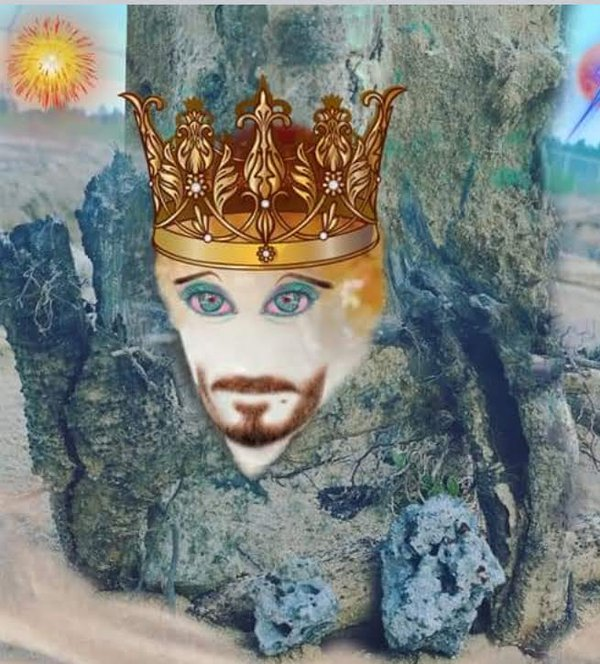 The Citrine King thumbnail
